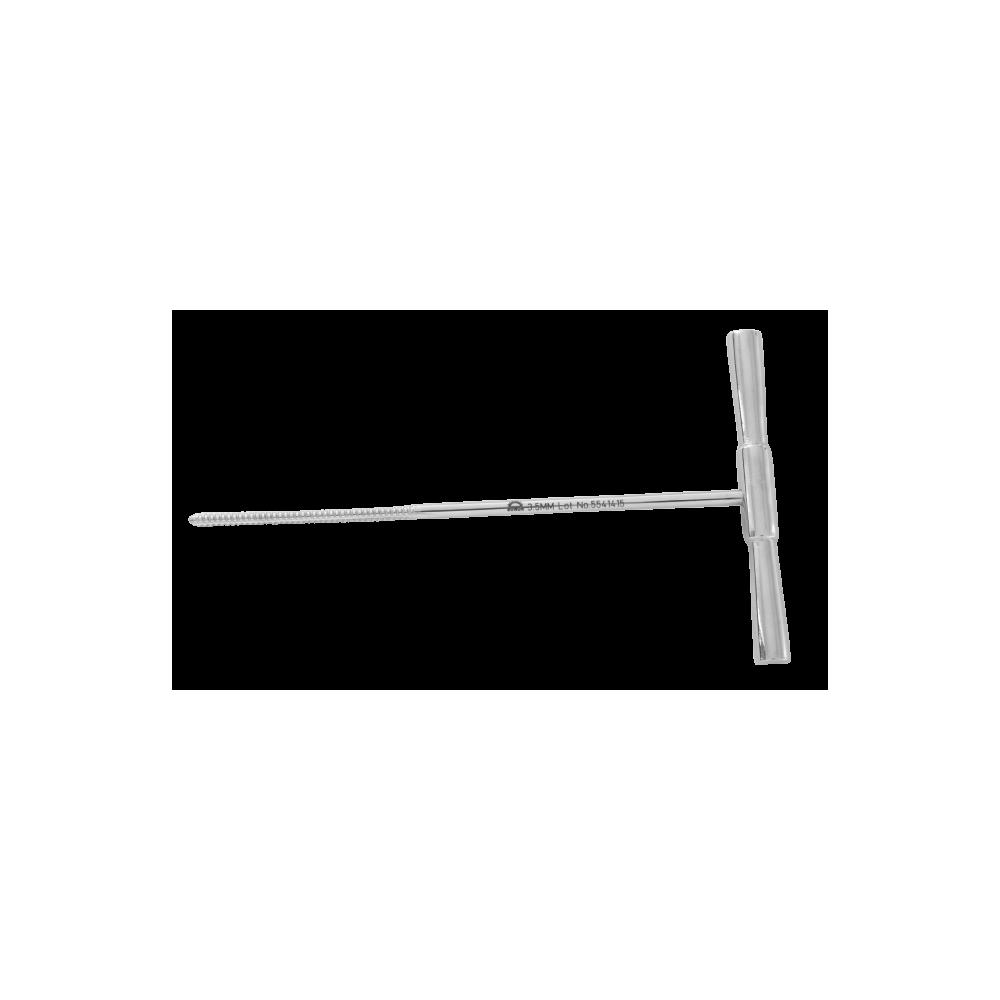 Bone Tap for Cortex Screw