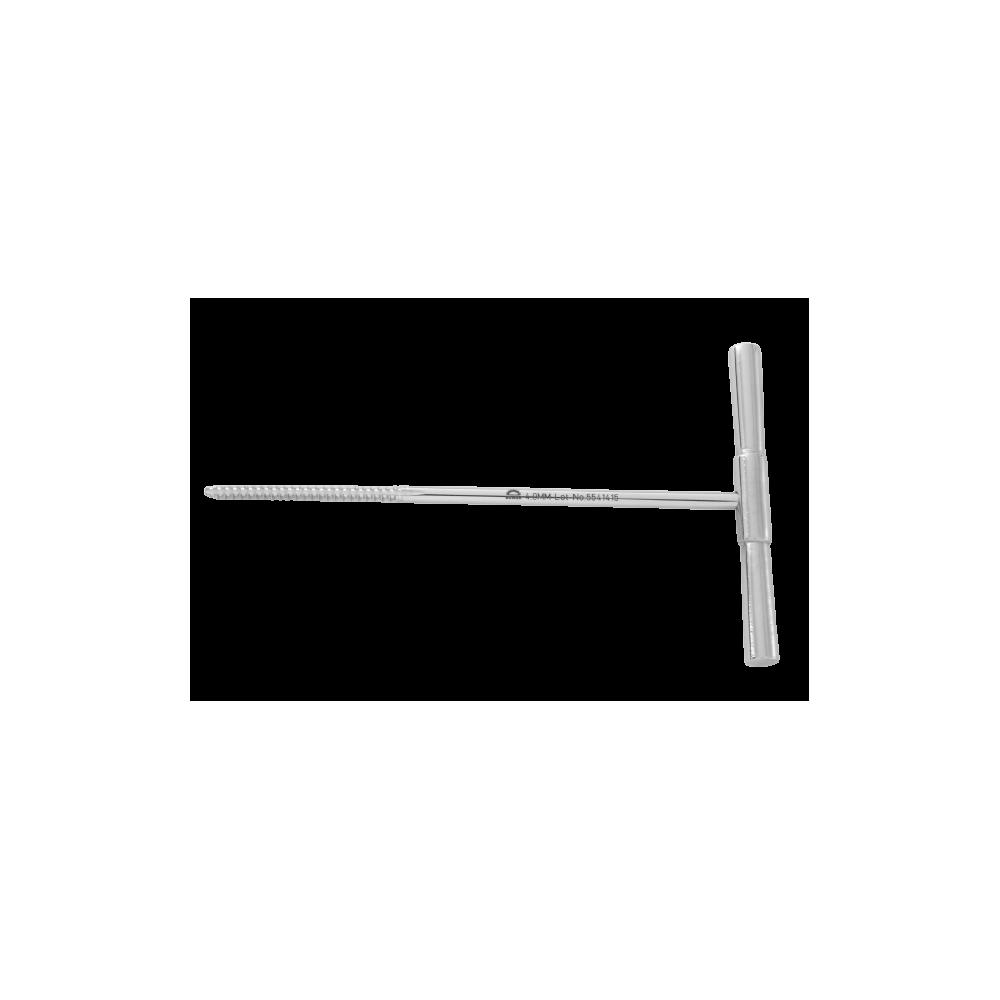 Bone Tap For Cancellous Screw