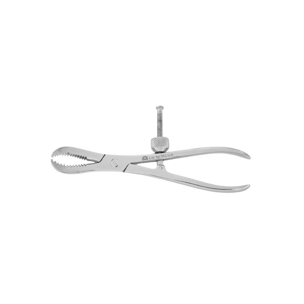 Reduction Forcep Serrated