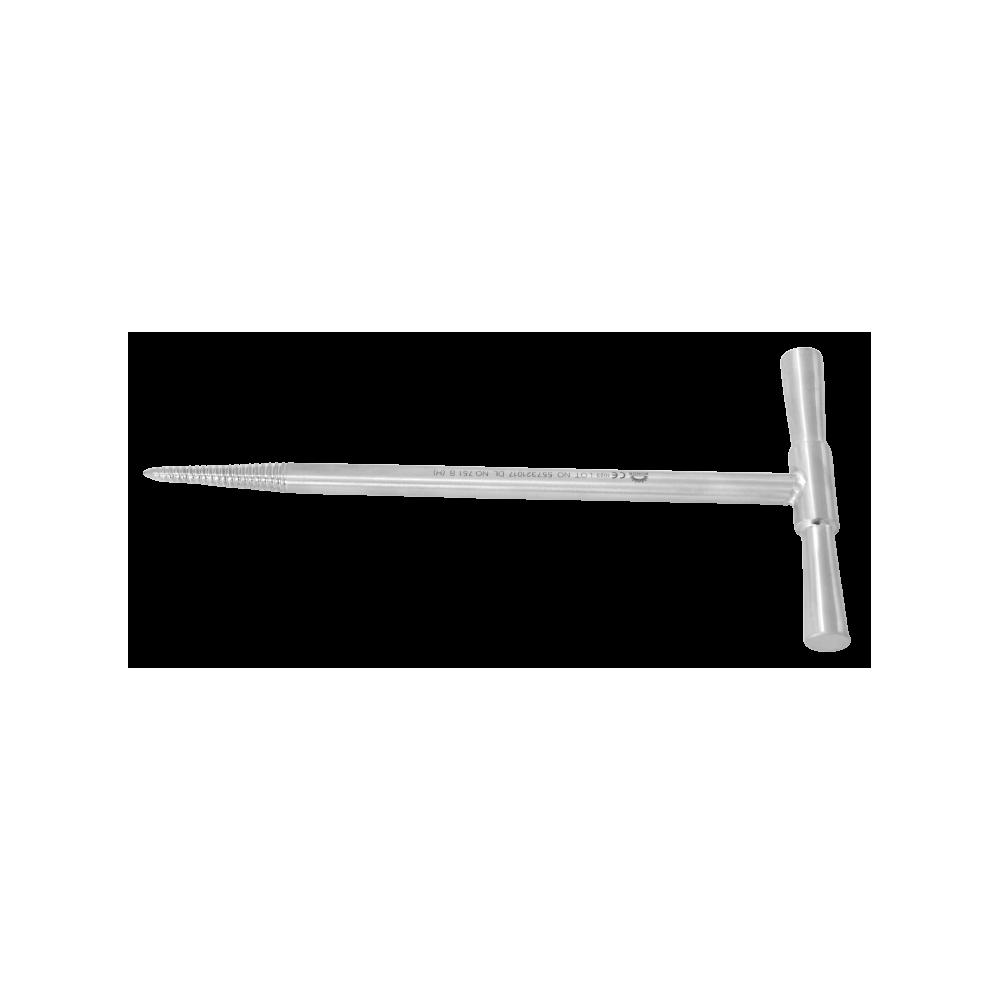 Judet Auger- Extractor
