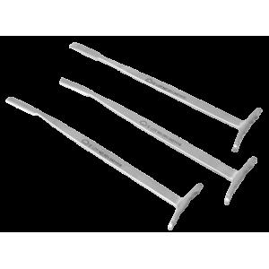 Smillie's Meniscus Knives set of 3