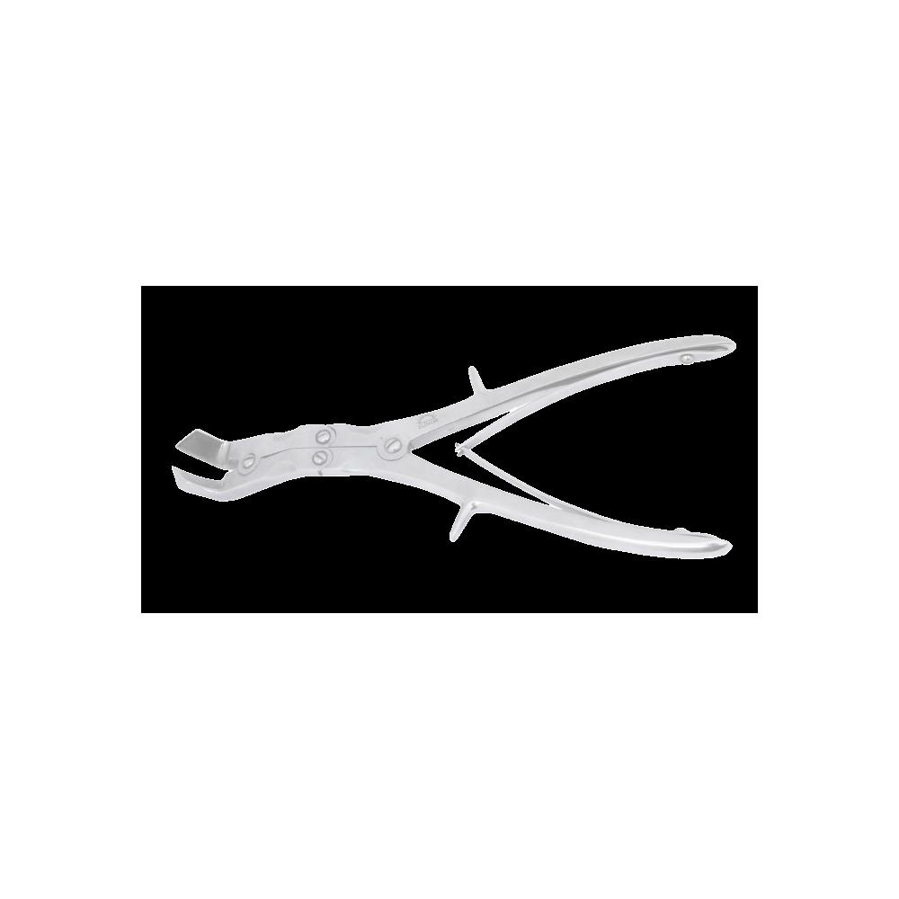 Tudor Edward Bone Cutting Forcep