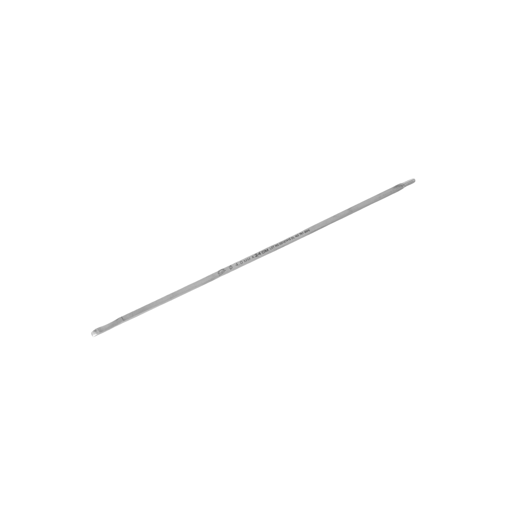 Square Nail Radius