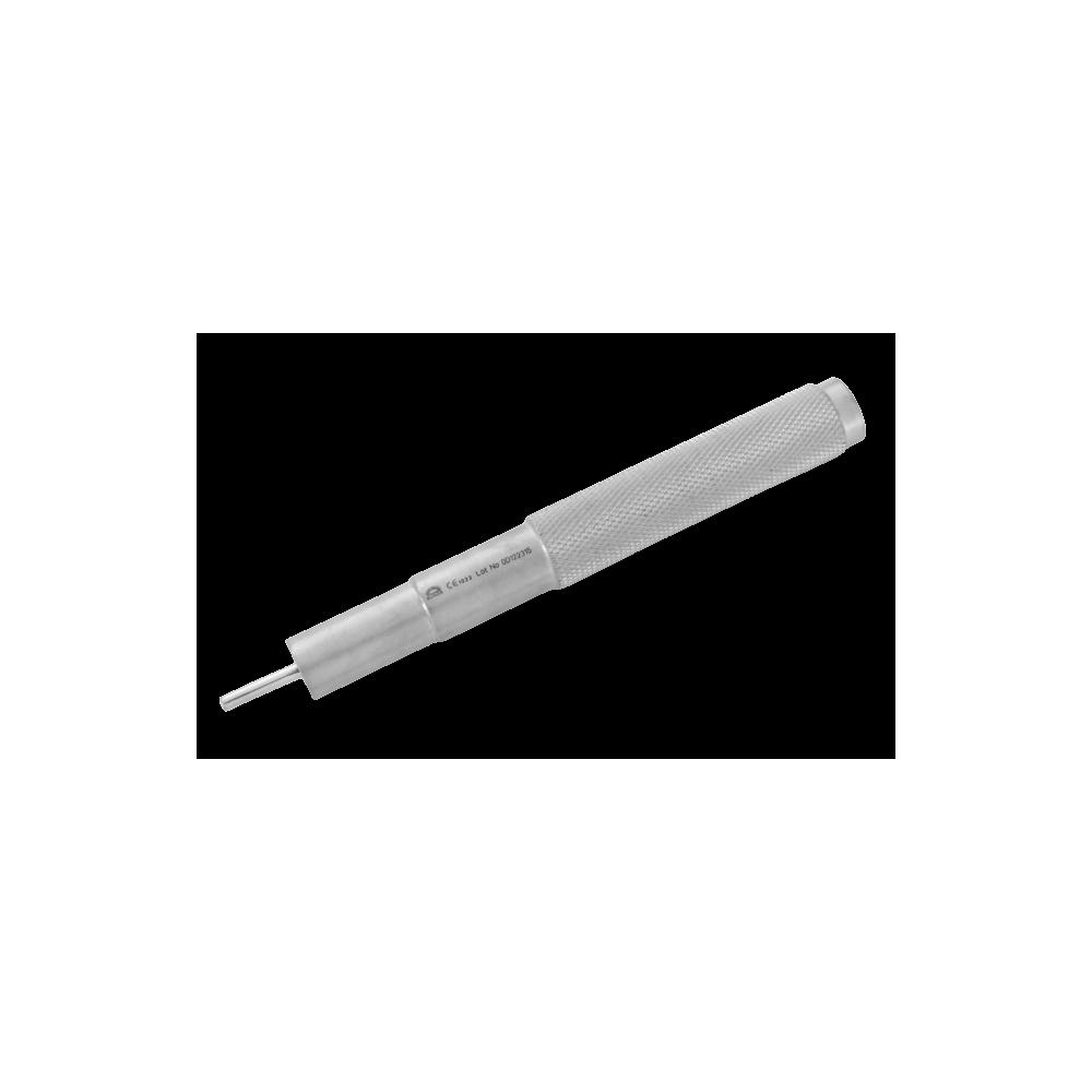 Kuntscher Nail Set