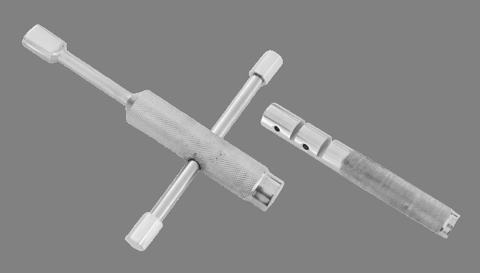 Ender Nail Instruments