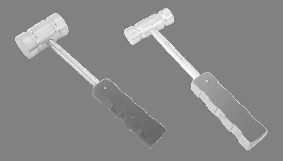 Bone Hammers