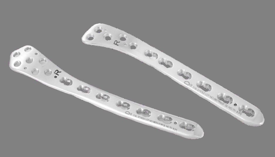 Locking Large Fragment Plates, Locking Plates, Locking Screws, LCP, Blocked Plates, Blocked Screws