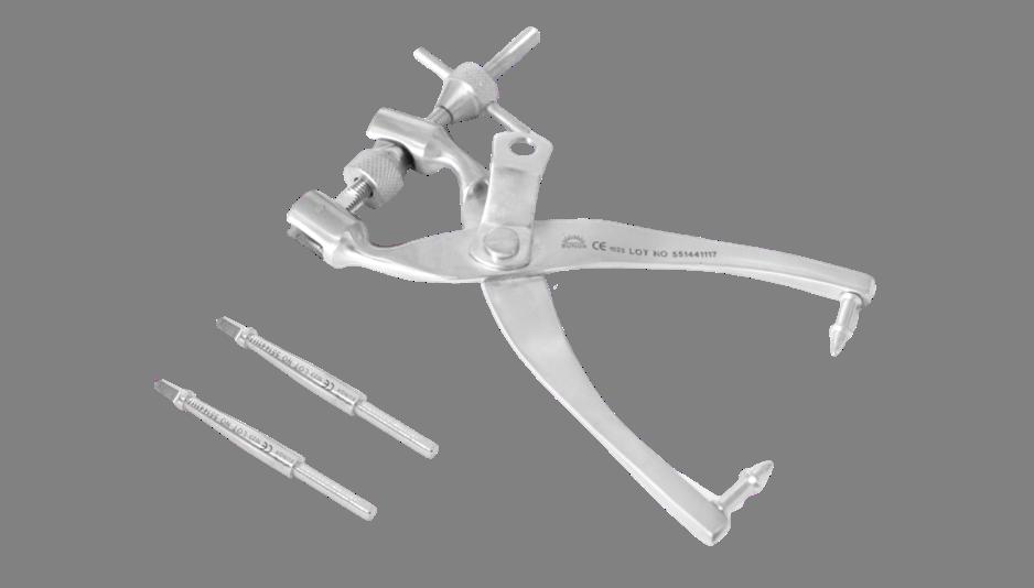 Skull Surgery Instruments
