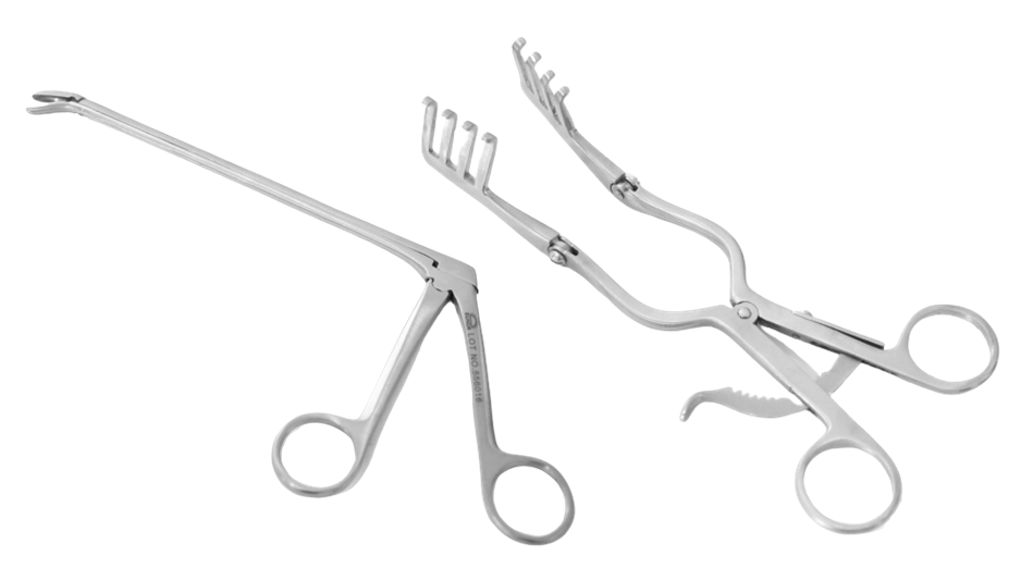 Spine Surgery Instruments