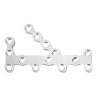 3.5mm Calcaneal Plate - S.S. 316L