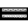 4.5mm Broad LC-DCP Plate - Titanium