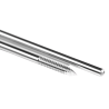 Threaded Guide Wire, Dia : 2.0 mm
