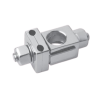 Double Pin Adjustable Clamp